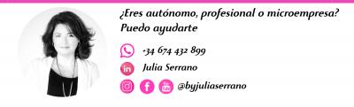 Julia Serrano