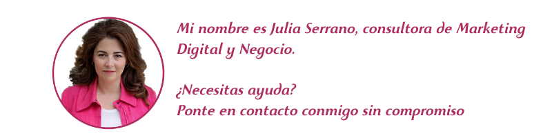 Bogomusas By Julia Serrano Marketing Digital en Córdoba